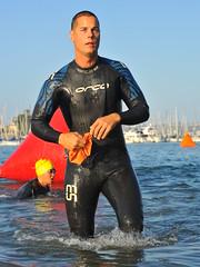 Orca S3 Wet Suit (Chris Hunkeler) Tags: orca orcas3 wetsuit