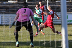 37 (Dale James Photo's) Tags: aylesbury united football club egham town fc ducks the meadow southern league division one east non