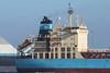 Maersk Katarina (das boot 160) Tags: maerskkatarina tanker tankers ships sea ship river rivermersey port docks docking dock boats boat mersey merseyshipping maritime