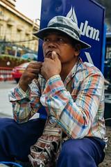 Contemplate (Crossing China) Tags: thailand asia sexy seasia street streetphotography girl thai thaigirl model portrait asiangirl streetportraits laowai farang kid cute boxer muaythai sunset