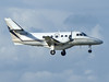 HP137 N831JS (gulfstreamchaser) Tags: n831js handleypage scottishaviation britishaerospace jetstream 31 kpbi pbi palmbeach