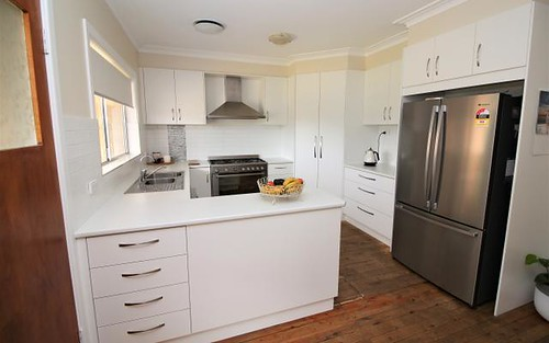 61 Langley Cr, Griffith NSW 2680