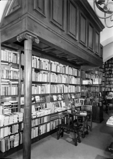 Livraria Alemã, Lisboa Portugal
