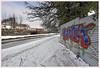 Folk art? (geoff7918) Tags: 221 poundbridge dudleyport virgin 1023london shrewsbury