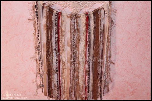 "Dreamcatcher ""Country Boho"""