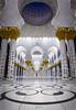Sheikh Zayad Mosque Inside (nabeel461) Tags: sheikh zayad mosque grand inside pilars colors gold light walk path masjid architecture uae dubai abu dhabi canon camera 6d 1740mm building design beautiful