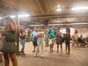 Waiting for the 1 Train (UrbanphotoZ) Tags: subway platform passengers waiting 1train uptown columbuscircle i❤ tshirts yogamat smartphones jeans tornjeans stroller westside manhattan newyorkcity newyork nyc ny