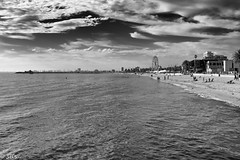 Beach Sunday #3