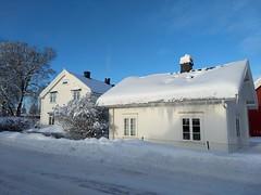Østafor #2 (Krogen) Tags: norge norway norwegen akershus romerike ullensaker nordbymoen vinter winter krogen motorolag5plus smartphone