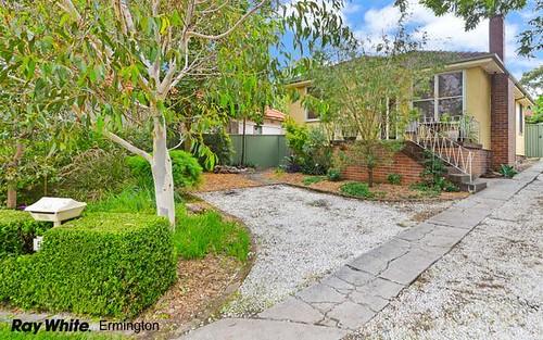 58 Stevens St, Ermington NSW 2115