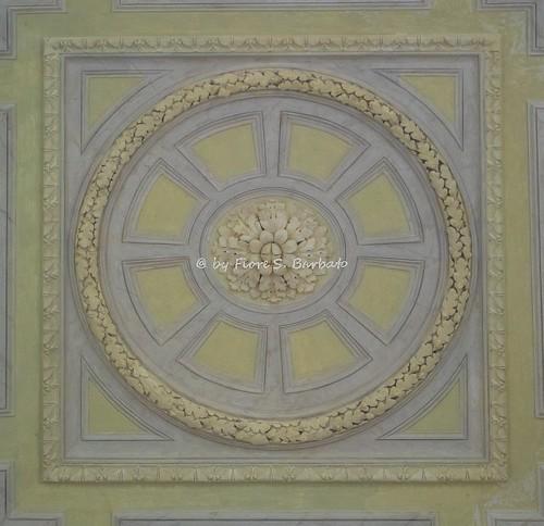 San Tammaro (CE), 2018, La Reale Tenuta di Carditello: il cardo.
