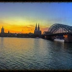 Cologne Sunset thumbnail