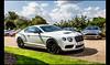 Bentley Continental GT3R (Laurent DUCHENE) Tags: concoursofelegance hamptoncourtpalace 2017 car automobile automobiles bentley continental gt3r