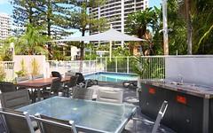 1/21-27 Markwell Avenue, Surfers Paradise QLD
