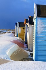 Southwold Snow