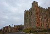 Bamburgh Norman Keep (James Dennett) Tags: bamburghcastle northumberland