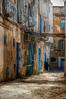 Tunisi - La Medina (rosella sale) Tags: tunisi tunisia africasettentrionale viaggi travel street lamedina luci ombre colori blue terrazzi porte finestre laboratoriodirame strada luce ferrobattuto fotorosellasale