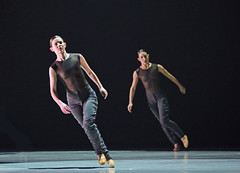16 + a room (Emily Molnar - Ballet British Columbia) (DanceTabs) Tags: dance ballet dancing balletdancing balletdancers contemporaryballet sadlerswells balletbritishcolumbia emilymolnar