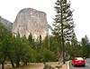 Entering Yosemite National Park (M McBey) Tags: yosemite elcapitan mountain rockface nationalpark