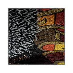 Abstract (Jean-Louis DUMAS) Tags: architecture art artist artiste artistic architect building abstract abstrait gratteciel bâtiment ciel fenêtre géométrique lignes black noir explore