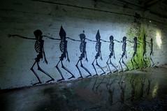 Squelettons' Waltz II