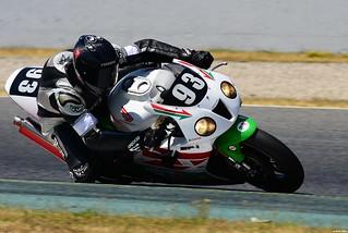 HONDA VTR SP1 / Manuel Bonillo / Eric  Filizzola / Franck Rodriguez / Jeremy Ollivier / Team RB Racing