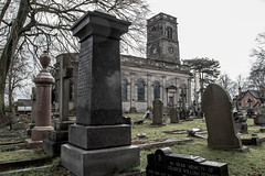 Tomb (The Crewe Chronicler) Tags: alsager cheshire church churchyard graves grave canon canon7dmarkii