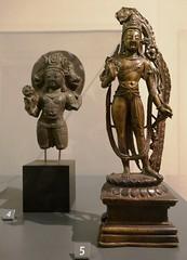 Bodhisattva Avalokiteshvara, 980-1000, Karkatoa Period (jacquemart) Tags: thevictoriaandalbertmuseum london va bodhisattvaavalokiteshvara 9801000 karkatoaperiod
