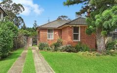 18 Thomas Street, Hurstville NSW