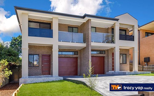 13a Terry Road, Eastwood NSW