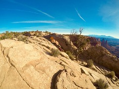 GOPR1876 (The_Little_GSP) Tags: mesaarch canyonlands nationalpark moab utah