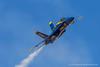 Blue Angels El Centro California (Bob Worthington Photography) Tags: blueangels020318 nafelcentro blueangels practice fa18hornet boeing