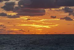 2017-04-22_05-48-40 Sun is Coming (canavart) Tags: sxm stmartin stmaarten fwi caribbean sunrise dawn orientbeach orientbay beach morning