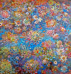 rising times, scott richard (the art of liquid painting) Tags: san francisco city california scott richard torbakhopper art artist painting painter sf sfmet liquidpainting scottrichardpainter scottrichardartist scottrichardart scottrichardpainting rainbow dahlia light spectrum new york manhattan santa barbara liquid night exploding explosion fe alan fireworks flower dahlias petal sky jewelry jewels self determination exiting golden lives seattle death life flowers particles diego scottrichard