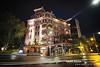 Kings Cross Hotel, Sydney (Naomi Rahim (thanks for 3.8 million visits)) Tags: sydney nsw australia 2017 newsouthwales nikon nikond7000 travel travelphotography architecture hotel night kingscrosshotel kingscross 1116mm