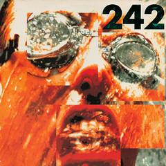 1991_Front_242_Tyranny_For_You_1991 (Marc Wathieu) Tags: rock pop vinyl cover record sleeve music belgium coverart belgique pochette cd indie artwork vinylcover sleevedesign belgië