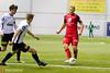 Åsane - Brann 0-2: Sivert Heltne Nilsen (Plekter) Tags: brann åsane treningskamp vestlandshallen sportsphotography footballphotography