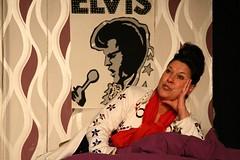 Aye, Elvis 2