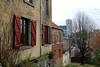 La rue des Remparts et Saint-Martin (Liège 2018) (LiveFromLiege) Tags: liège luik wallonie belgique architecture liege lüttich liegi lieja belgium europe city visitezliège visitliege urban belgien belgie belgio リエージュ льеж ruedesremparts remparts