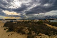Monte Gordo Beach 1203 (_Rjc9666_) Tags: algarve beach clouds coastline colors landscape montegordo nikond5100 portugal praia sand sea seascape sky sunset tokina1224dx2 tourismo travel weather tourism 2016 ©ruijorge9666 1203