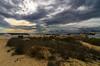 Monte Gordo Beach 1362 (_Rjc9666_) Tags: algarve beach clouds coastline colors landscape montegordo nikond5100 portugal praia sand sea seascape sky sunset tokina1224dx2 tourismo travel weather tourism 2016 ©ruijorge9666 1362