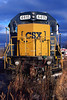 4415 Front (DJ Witty) Tags: emd dieselelectriclocomotive conrail nikon photography f100 gp402 hanoversub hanover pennsylvania usa