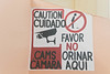 DR-noorinaraqui.jpg (BradPerkins) Tags: nopeeing dominicanrepublic peeing noorinar sign funnysign funny