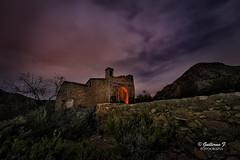 que noche la de aquel día (guillermo_fernandez) Tags: nikon nikonistas nocturna noche nigth color d700 paisaje landscape spain murcia aguilas