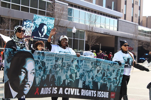 MLK Day 2018 - Fort Worth, TX