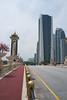 DSC01026.jpg (Kuruman) Tags: malaysia putrajaya bridge マレーシア mys