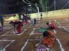 Rangoli Competition as a run up to January 26, 2018 (tarnakatimes.contact) Tags: rangoli competition