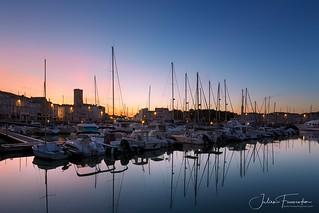 Vieux Port de la Rochelle, Charente-Maritime