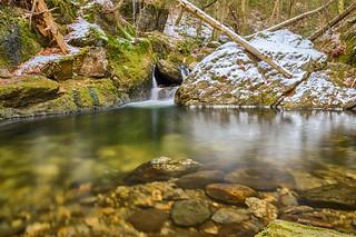 Spruce Brook Falls #1
