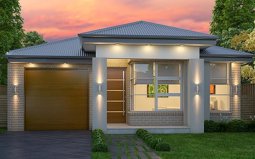 Lot 4293 McDermott Street, Leppington NSW